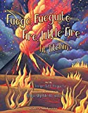 Cover art for Fuego, Fueguito