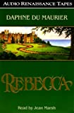 Rebecca / Daphne du Maurier ; read by Jenny Agutter with Simon Williams