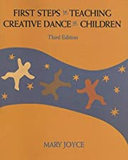 First steps in teaching creative dance to…