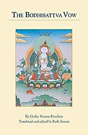 The Bodhisattva vow por Sonam Rinchen,