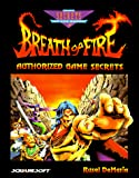 Breath of Fire Authorized Game Secrets (Prima's Secrets of the Games), Demaria, Rusel