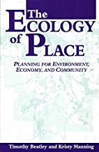 The Ecology of Place: Planning for…