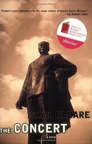 The Concert de Ismail Kadare