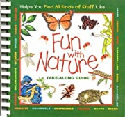 Fun With Nature (Take-Along Guide) by Mel…