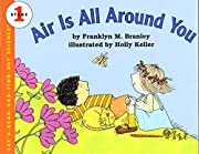 Air Is All Around You Book and Tape…