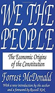 We the People: The Economic Origins of the…