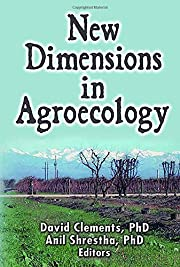 New Dimensions In Agroecology por Anil…