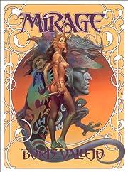 Mirage por Doris Vallejo