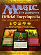 Magic: The Gathering: Official Encyclopedia:…