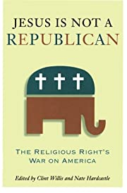 Jesus Is Not a Republican: The Religious…