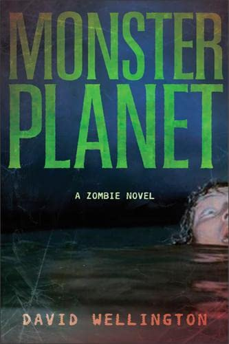 Monster Planet, Wellington, David