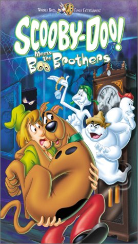 Get Scooby-Doo Meets The Boo Brothers On Video