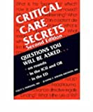 Critical care secrets / [edited by] Polly E. Parsons, Jeanine P. Wiener-Kronish