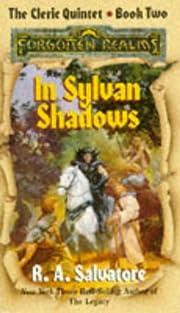 In Sylvan Shadows (Forgotten Realms: the…