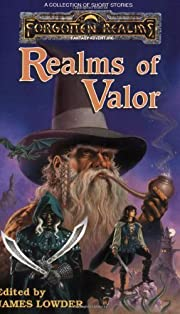 Realms of Valor (A Collection of Short…