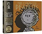 The Complete Peanuts: 1955-1956 Dailies &…