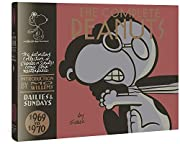 The Complete Peanuts 1969-1970 (v. 10) af…