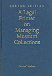 A legal primer on managing museum…