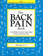 The Back Pain Book: A Self-Help Guide for…