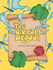 The Library Dragon por Carmen Agra Deedy