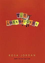 The Goatnappers af Rosa Jordan
