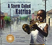 A Storm Called Katrina af Myron Uhlberg