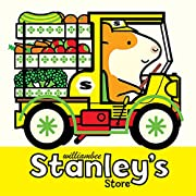 Stanley's store por William Bee