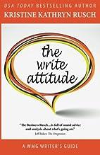 The Write Attitude (WMG Writer's…