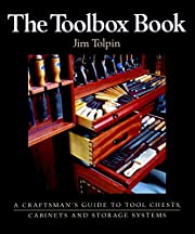 The Toolbox Book: A Craftsman's Guide to…
