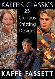 Kaffe's classics : 25 favorite knitting…