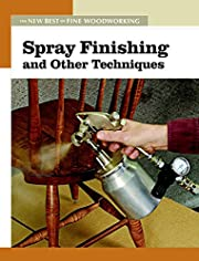 Spray Finishing and Other Techniques by…