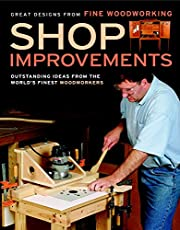Shop improvements : great designs from Fine…