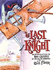 The Last Knight: An Introduction to Don…