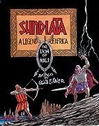 Sundiata: A legend of Africa by Will Eisner