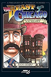 The Beast of Chicago (A Treasury of…