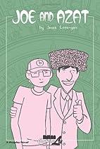 Joe & Azat by Jesse Lonergan