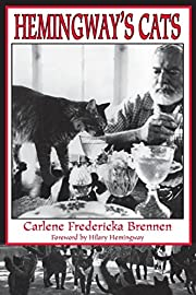 Hemingway's Cats: An Illustrated…