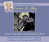 Self-Esteem Affirmations: Motivational Affirmations for Building Confidence and Recognizing Self-worth CD