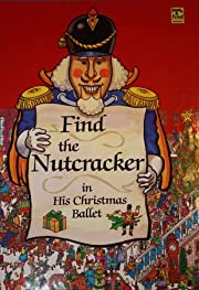 Find the Nutcracker in his Christmas ballet…