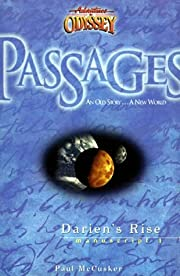 Darien's Rise (Passages 1: From Adventures…