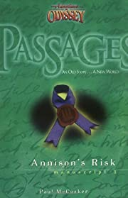 Annison's Risk (Passages 3: From Adventures…