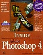 Inside Adobe Photoshop 4 by Gary David…