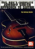 Mel Bay's complete Johnny Smith approach to guitar