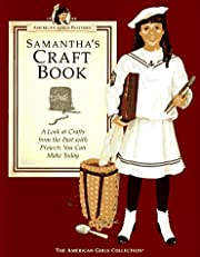 Samantha's Craft Book: A Look at Crafts…