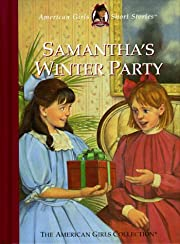Samantha's Winter Party (American Girl…