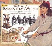 Welcome to Samantha's World-1904:…