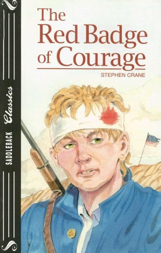 an analysis of the main theme in stephen cranes novel the red badge of courage This book review is brought to you for free and open access by the english department at digitalcommons@shu erdheim, cara, private fleming at chancellorsville: the red badge of courage and the civil war (2007) english faculty aim to illustrate that stephen crane's extensive research for the red badge.