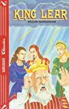 King Lear : a play / by William Shakespeare ; adapted and illustrated by Gareth Hinds