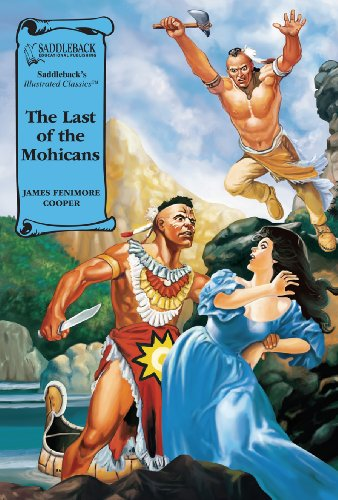 The Last Of The Mohicans Lexile Find A Book Metametrics Inc
