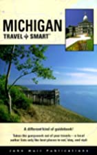 Michigan (Travel Smart) by Stephen Jones